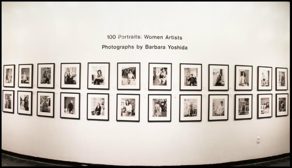 100 Portraits Yoshida