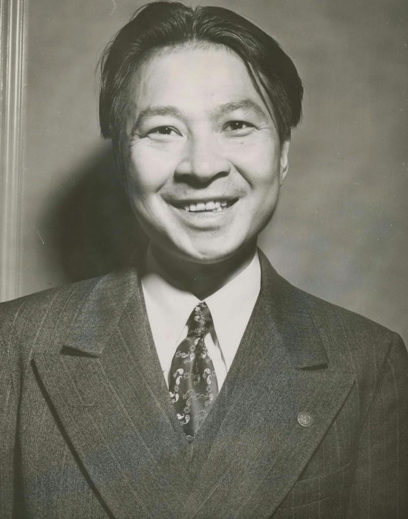 1946_02_17 Yun Gee NEA